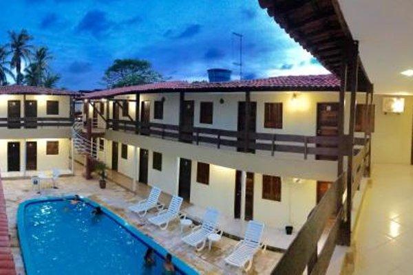 Novo Hotel Senhor dos Mares - фото 23