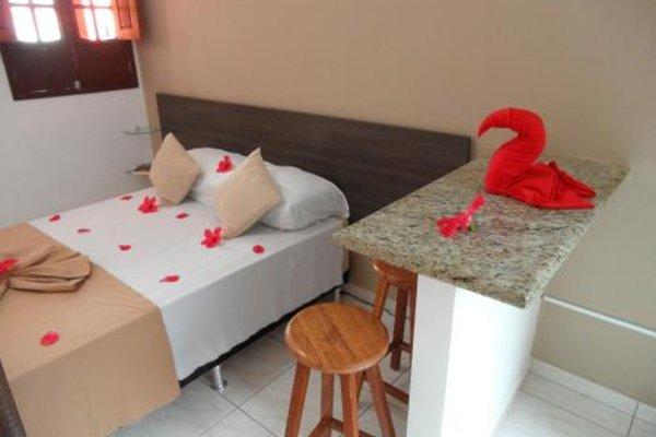 Novo Hotel Senhor dos Mares - фото 3