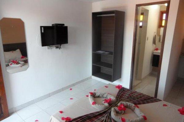 Novo Hotel Senhor dos Mares - фото 6