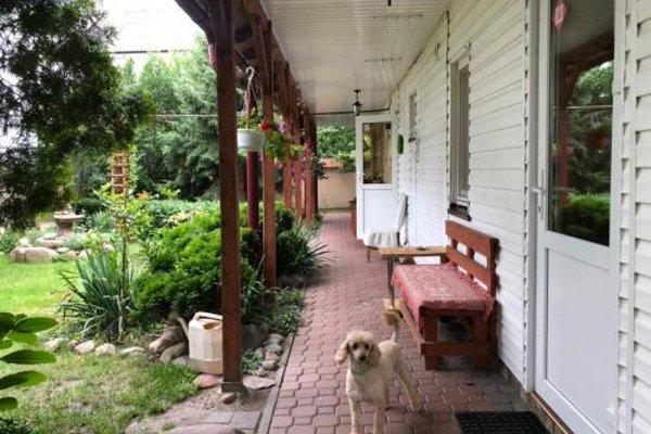 Гостевой Дом у Ольги - фото 13