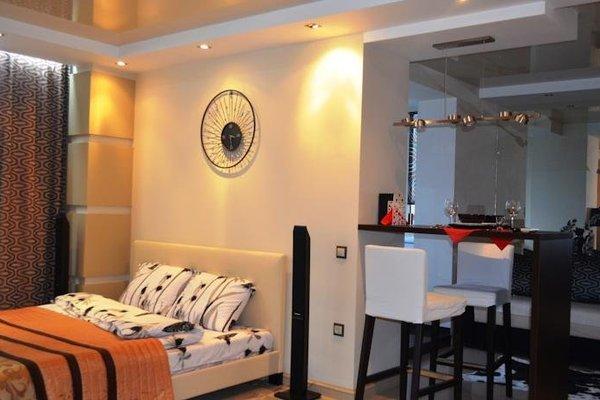 Beautiful Apartments Kletskova 29 - фото 12