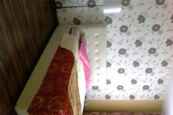 Beautiful Apartments Kletskova 29 - фото 13