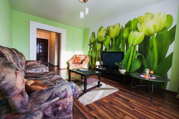 Beautiful Apartments Kletskova 29 - фото 4