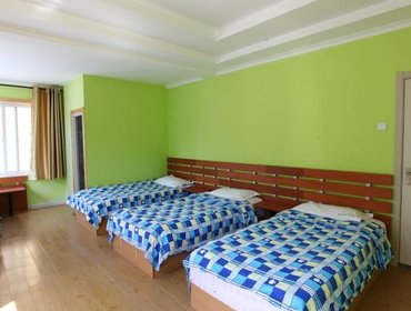 Хостел Rivedroite International Youth Hostel