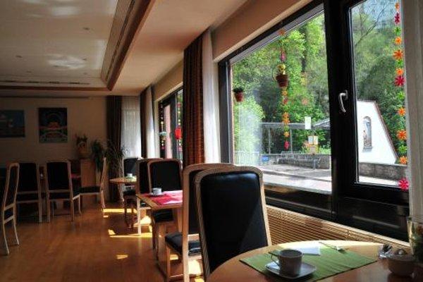 Hotel Cafe Leda - 10