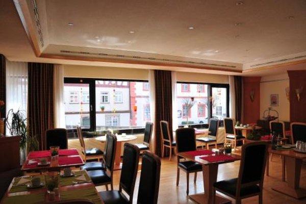 Hotel Cafe Leda - 11
