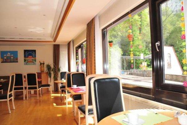 Hotel Cafe Leda - 15