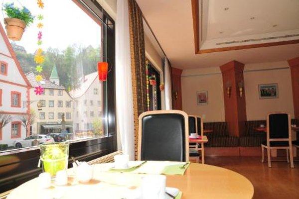 Hotel Cafe Leda - 16