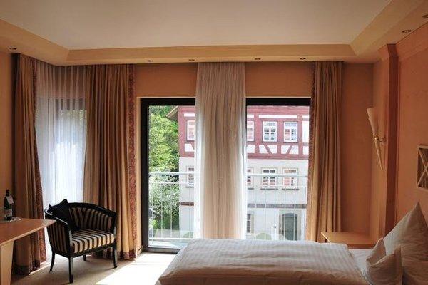 Hotel Cafe Leda - 19
