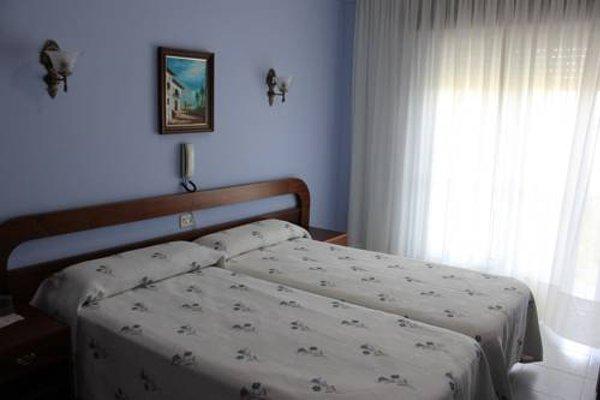 Hotel Arco Iris - фото 44