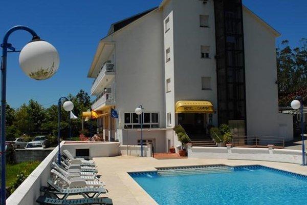 Hotel Arco Iris - фото 12