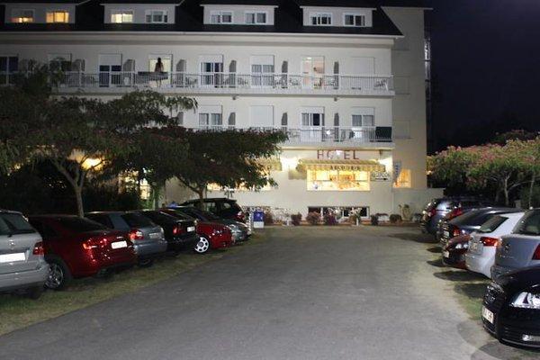 Hotel Arco Iris - фото 9