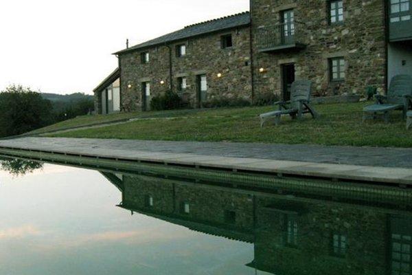 Casa Outeiro - фото 44