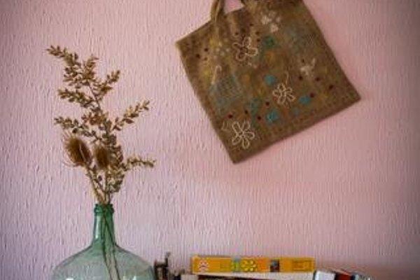 Alojamientos Rurales La Aldaba - фото 15