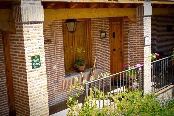 Alojamientos Rurales La Aldaba - фото 20