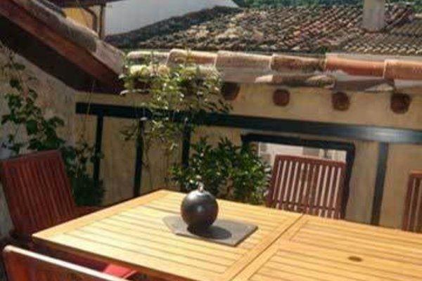 Casa Rural Usategieta - фото 23