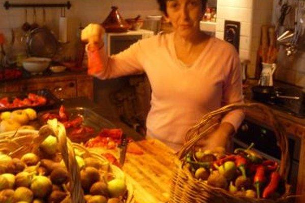 Casa Rural Usategieta - фото 15
