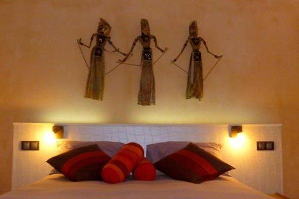 Casa Rural Usategieta - фото 22