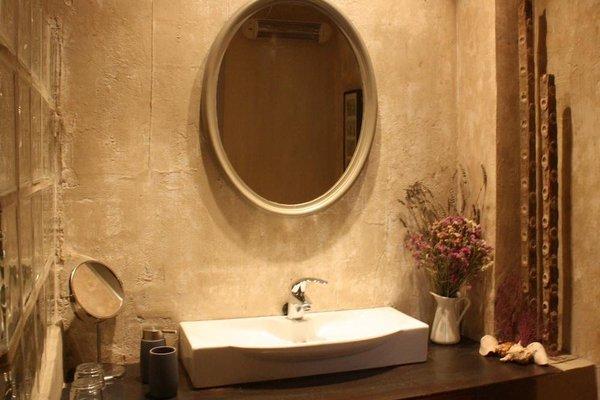 Casa Rural Usategieta - фото 5