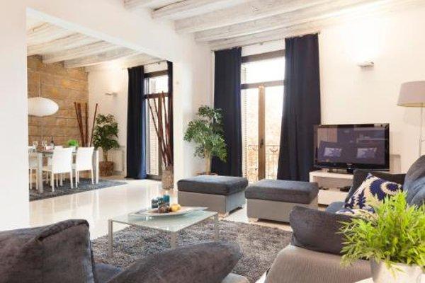 Apartament Colon Bcn - фото 26