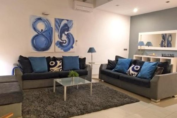 Apartament Colon Bcn - фото 20