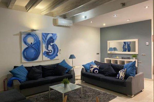 Apartament Colon Bcn - фото 21