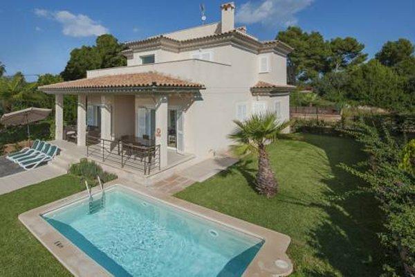 Villa Marisa II - фото 13