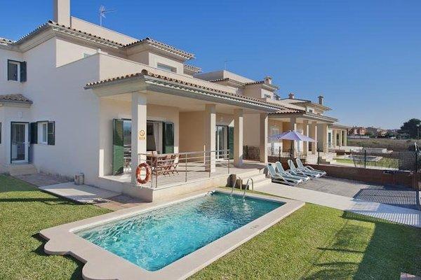 Villa Marisa I - фото 7