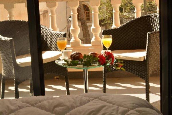 Alcala del Jucar Hotel Pelayo - фото 15