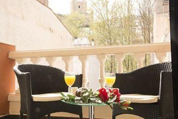 Alcala del Jucar Hotel Pelayo - фото 20