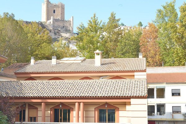 Alcala del Jucar Hotel Pelayo - фото 22
