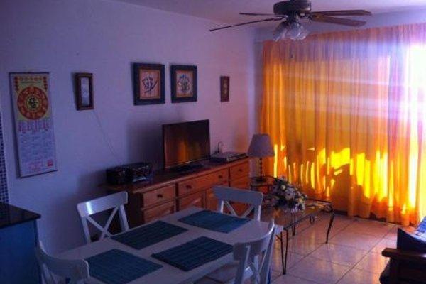 Apartamento Nicole - фото 4