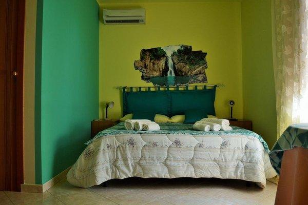 К услугам гостей отеля типа «постель и завтрак» - фото 45