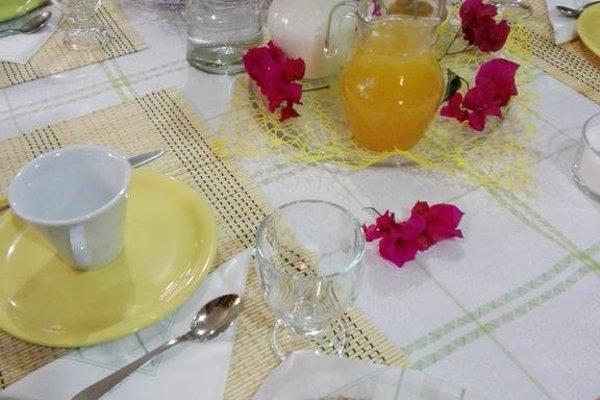 К услугам гостей отеля типа «постель и завтрак» - фото 13