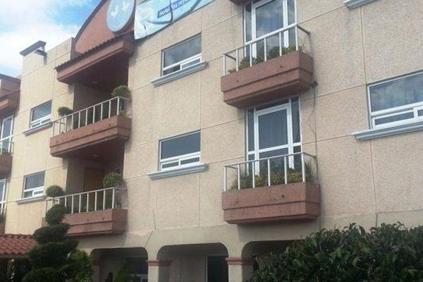 Hotel Los Reyes La Paz - 15