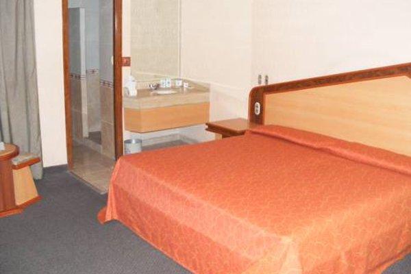 Hotel Los Reyes La Paz - 6