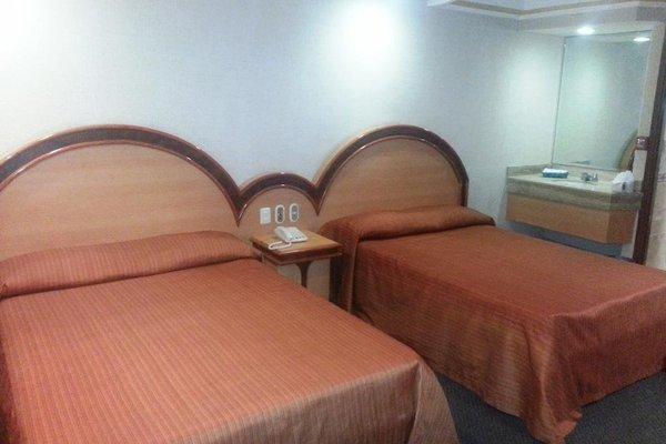 Hotel Los Reyes La Paz - 7