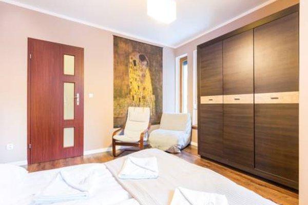 Apartamenty Comfort - фото 50