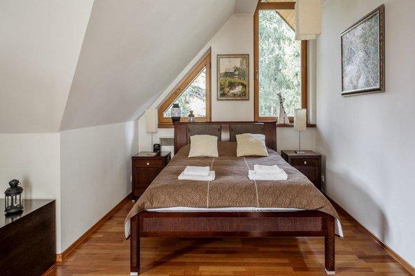 Apartamenty Comfort - фото 14