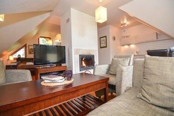 Apartamenty Comfort - фото 16