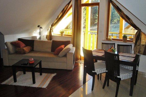 Apartamenty Comfort - фото 17