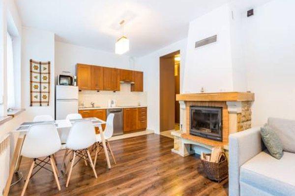 Apartamenty Comfort - фото 6