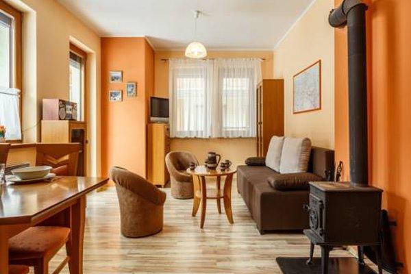 Apartamenty Comfort - фото 7