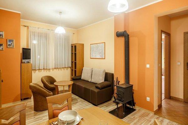 Apartamenty Comfort - фото 8