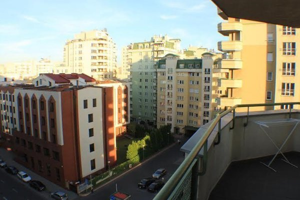Apartamenty Na Zytniej - фото 18