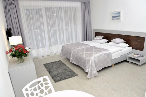 Apartamenty Czarna Gora - фото 50