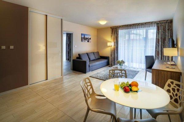 Apartamenty Czarna Gora - фото 11
