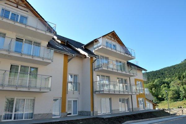 Apartamenty Czarna Gora - фото 17