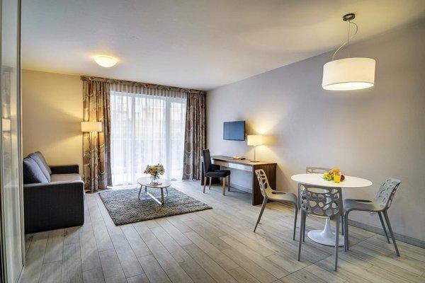 Apartamenty Czarna Gora - фото 7