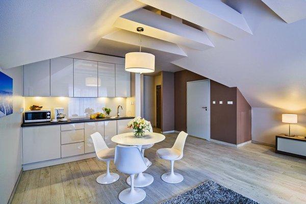 Apartamenty Czarna Gora - фото 8